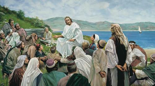 Sermon on the Mount | United States Store