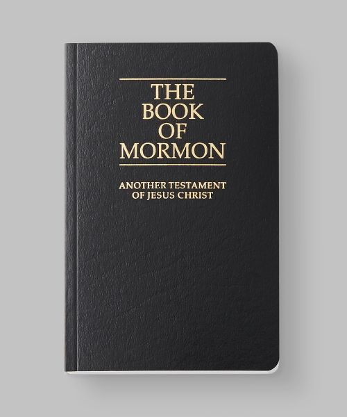 Pocket-size Book of Mormon | United States Store