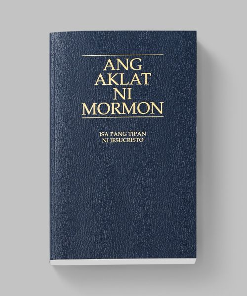 The Book Of Mormon Philippines Store